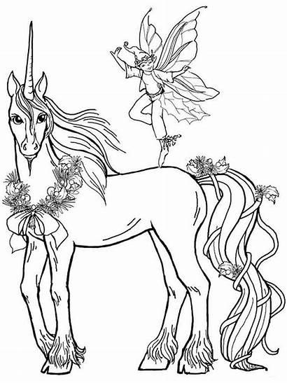 Unicornio Colorear Unicornios Imagenes Imprimir Detras Duo