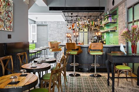 10 Best Restaurants In Singapore  Most Popular