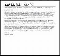 Hotel Front Office Manager Cover Letter Sample LiveCareer Best Front Desk Clerk Cover Letter Examples LiveCareer Hospitality Staff Cover Letter Example Hotel Manager Resume Template