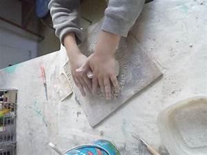 Rendre Une Terre Argileuse Plus Souple : la terre et les enfants maj couleur ~ Melissatoandfro.com Idées de Décoration