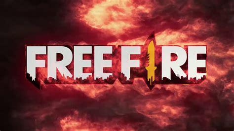 Design your own logo today with our free online logo maker. Free Fire alcança 60 milhões de usuários ativos (por dia ...