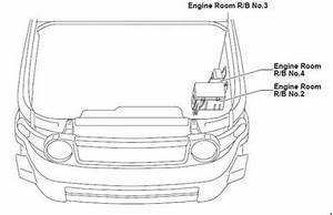 Toyota Fj Cruiser Fuse Box Diagram  U00bb Fuse Diagram
