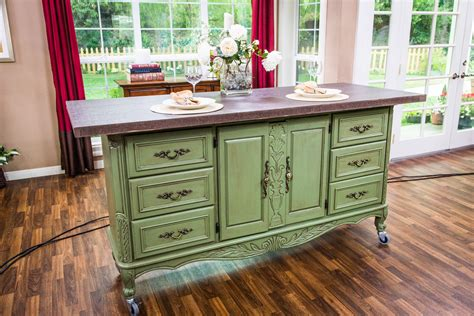 kens diy kitchen island home family