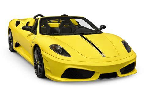 ferrari yellow amazing yellow ferrari sport cars cabriolet front right