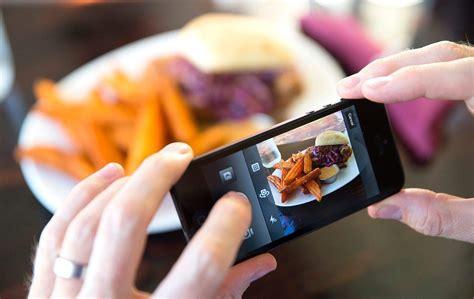 cuisine instagram food photography fad gets restaurants eyeing instagram