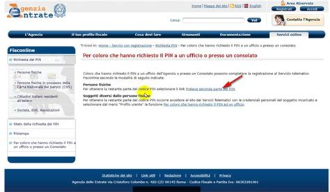 cassetto fiscale on line fisco e cassetto fiscale come procedere alla