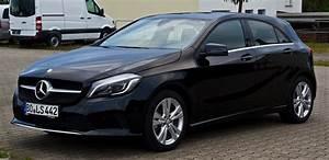 Mercedes A 180 : file mercedes benz a 180 urban w 176 facelift ~ Mglfilm.com Idées de Décoration