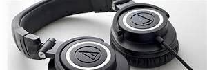 Meilleur Qualité Audio : audio technica ath m50 test complet casque performant et pas cher ~ Medecine-chirurgie-esthetiques.com Avis de Voitures