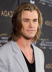 Long Hairstyles For Men With Straight Hair Hairstyle For