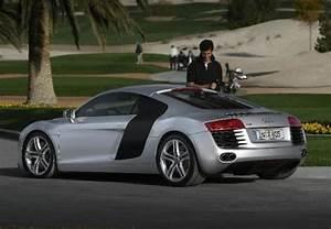 Audi R8 Fiche Technique : fiche technique audi r8 2010 v10 5 2 fsi 525 quattro r tronic ~ Maxctalentgroup.com Avis de Voitures