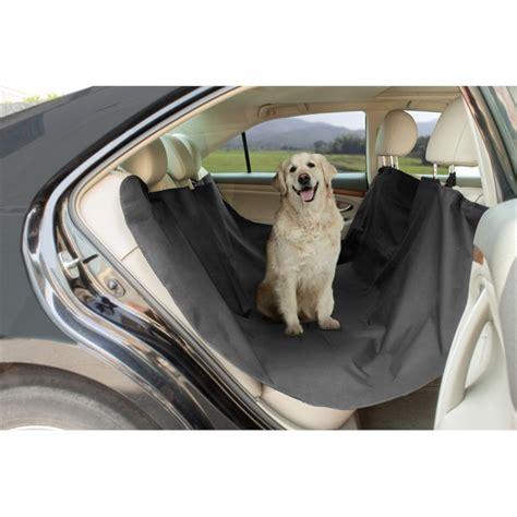 housse de protection auto pour chien si 232 ges arri 232 re norauto norauto fr