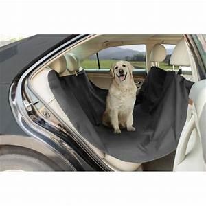 Protection Chien Voiture : housse protection siege arriere voiture pour chien khenghua ~ Dallasstarsshop.com Idées de Décoration