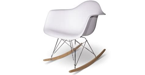 chaise bascule eames rocking chair eames pas cher 28 images rocking chair