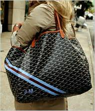 carried   imitation luxury   york times