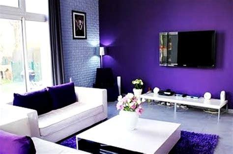 model warna  ruangan indah  cerah rumah impian