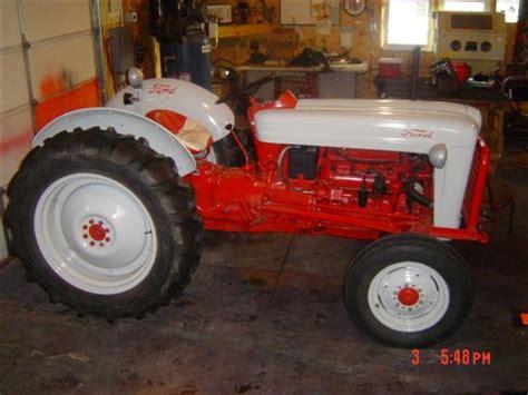 ford tractor paint colors paint color ideas