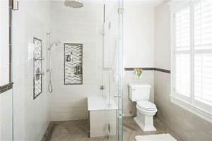 niche murale idees et conseils d39amenagement et de With carrelage adhesif salle de bain avec guirlande led interieur