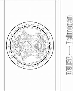 Costa Rica Coloring Pages At Getcoloringscom Free