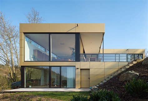 Umbau Und Modernisierung Eines Wohnhauses In Karlsruhe