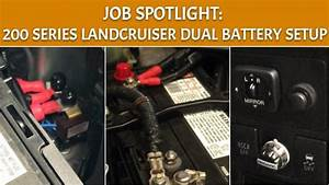Dual Battery Systems Archives