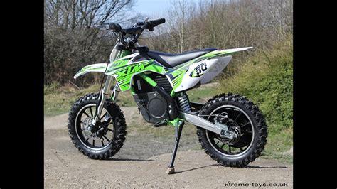 xtreme xtm  electric dirt bike  oset  race youtube