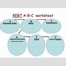 Ppt  Rebt Abc Worksheet Powerpoint Presentation Id640874
