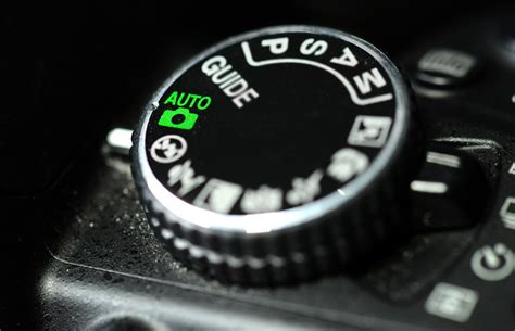 How To Take Better Pictures In Your Camera's Automatic