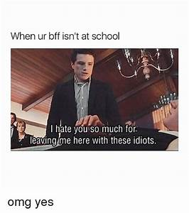 25+ Best Memes About I Hate You So Much | I Hate You So ...