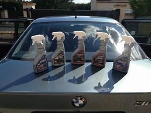 Nettoyage Interieur Voiture : avis sur les produits nettoyants gs27 pour la voiture ~ Gottalentnigeria.com Avis de Voitures
