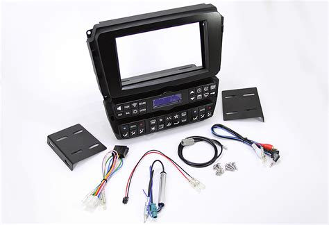 radio replacement interface bentley hur nav tv