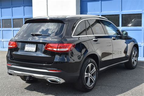 Experts are saying great gas mileage: 2016 Mercedes-Benz GLC GLC 300 4MATIC AWD 4dr SUV - Ideal Auto USA