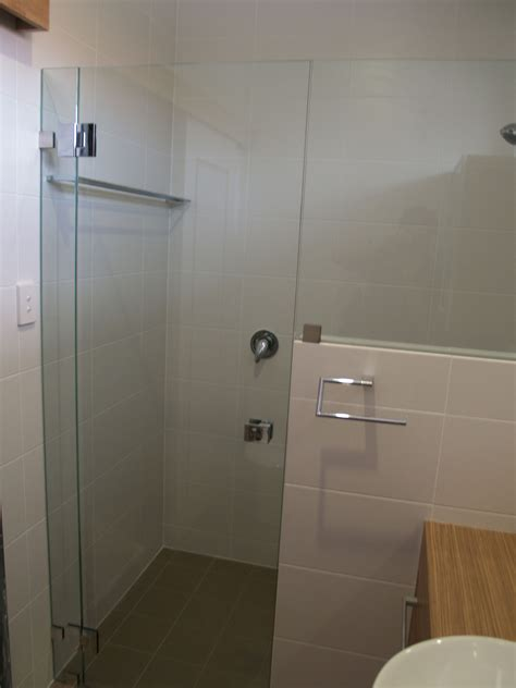 On Shower Shower Screens Perth Western Australia Glass100