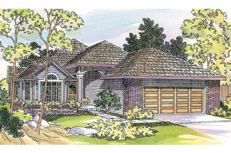 traditional house plans lynden    designs