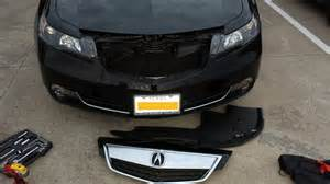 What Does The Acura 2014 Tl Look Like html Autos Weblog