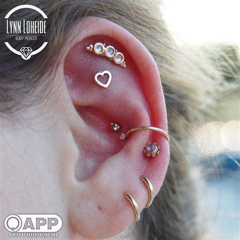 conch amato fine jewelry body piercing