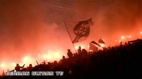 hannover  ultras  hd youtube