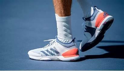 Melbourne Adidas Tennis Point Adizero Ubersonic Zverev