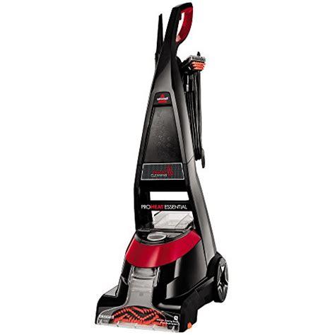 Bissell Deepclean Essential Carpet Cleaner 14313 Amazon Bissell Bissell 1887 Proheat Essential Cleaner Ebay