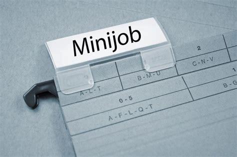 kuendigungsschreiben minijob erfolgreich kuendigen