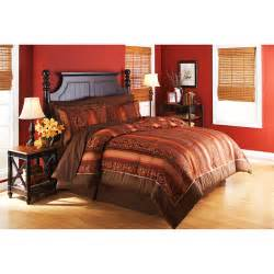 better homes and gardens antique wallpaper comforter set spic
