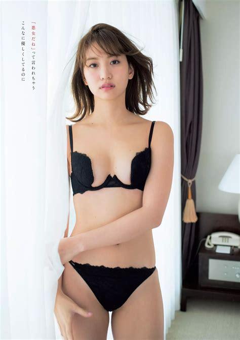 nagao mariya femme fatale images hot sexy beautyclub