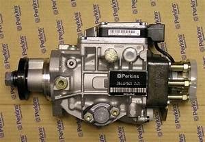 Pompe Injection Diesel : perkins pi ce d 39 origine ~ Gottalentnigeria.com Avis de Voitures