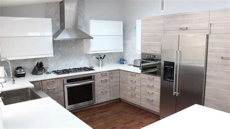 Sofielund & Abstrakt White IKEA Kitchen After Photos