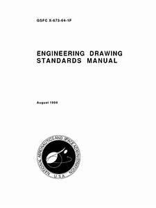 Engineering Drawing Standard Manual