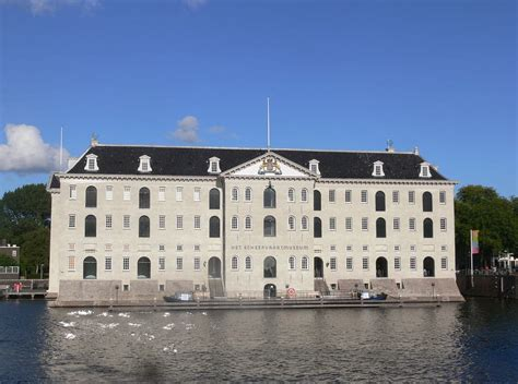 Amsterdam Museum National by The National Maritime Museum Discover The Maritime