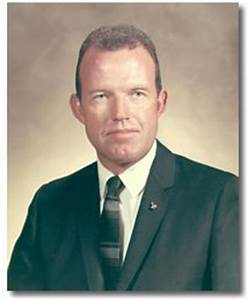 Astronaut Bio: Gordon Cooper