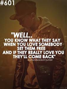 Wiz Khalifa Break Up Quotes. QuotesGram