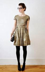 New Year Eve Party Dresses Ideas - Girl-Trends