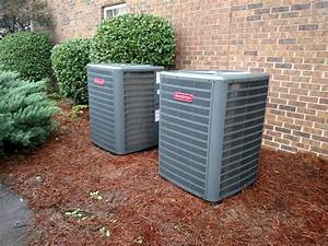 Residential Hvac Services In Peachtree City Ga