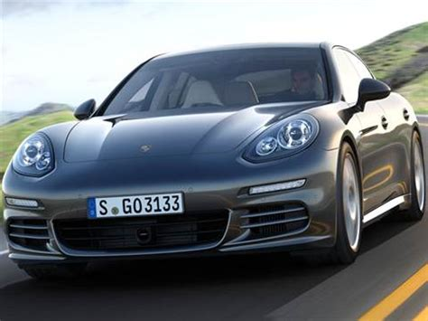 porsche panamera 2015 blue 2015 porsche panamera sedan 4d pictures and videos